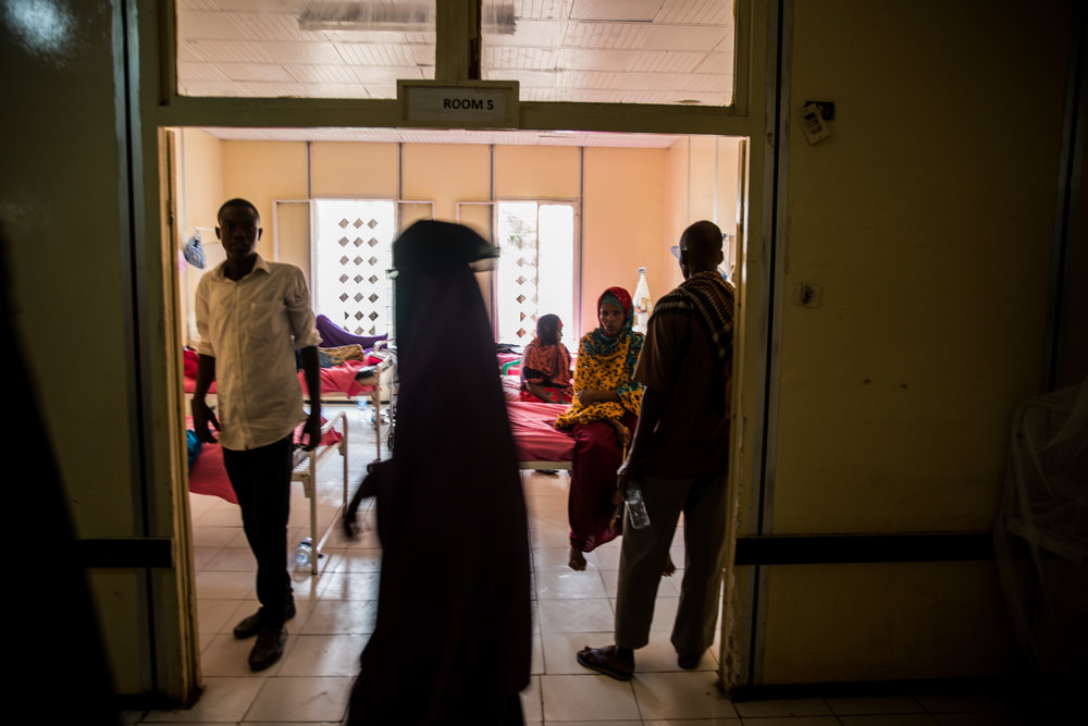somalis fear the war against al shabab may never end |VICE News