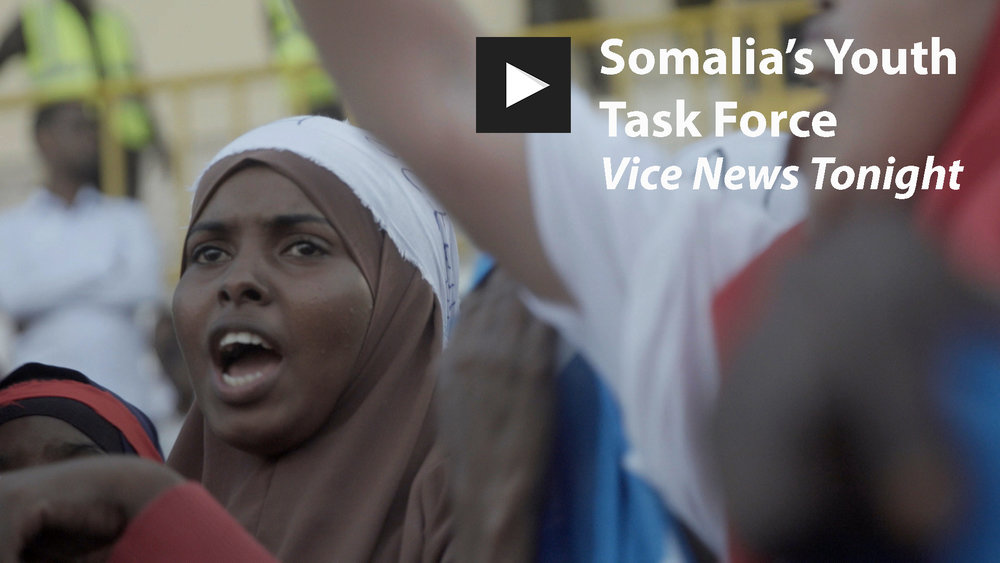 "VICE News Tonight on HBO | ""Somalia's Healing Brigade"" 