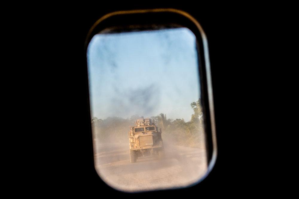 US Ramps Up Military Strikes in Somalia -