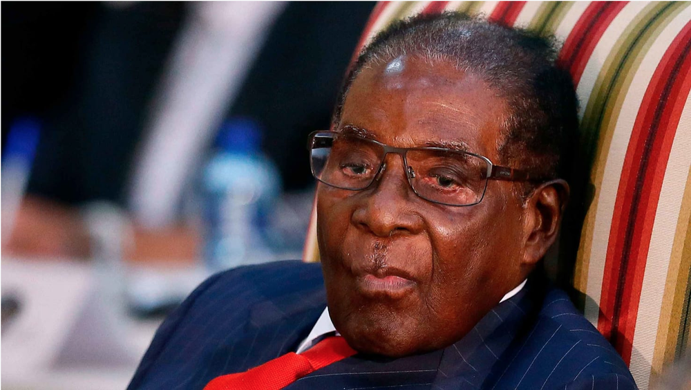 Mugabe Resigns at Last, Opening Door to New Tyrant -