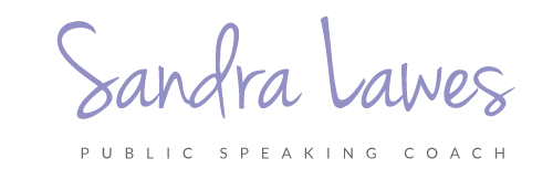 Sandra Lawes - Speeches and Presentations