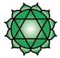 Figure 13: Depiction of the Heart Chakra