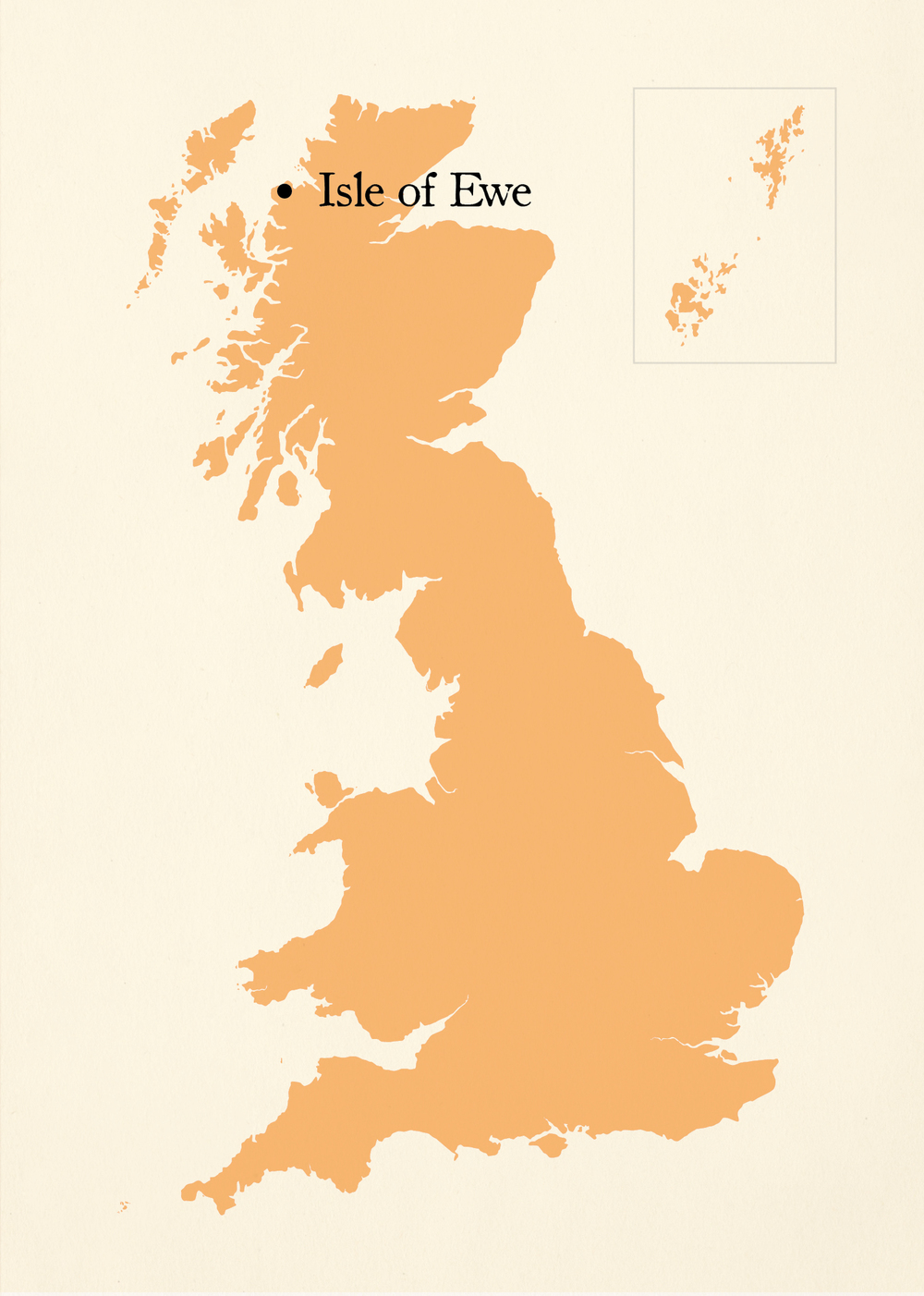 Isle of Ewe