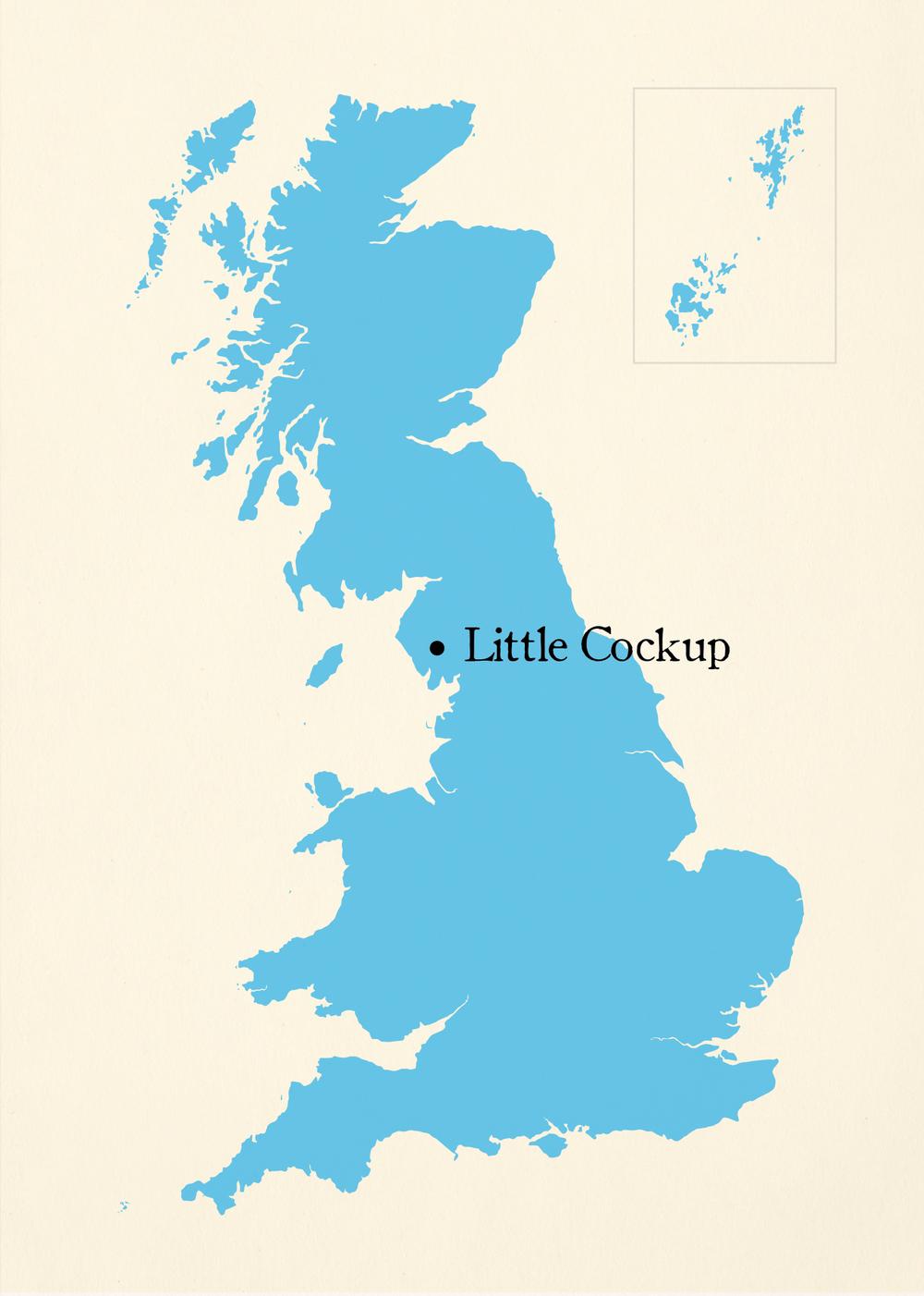 Little Cockup