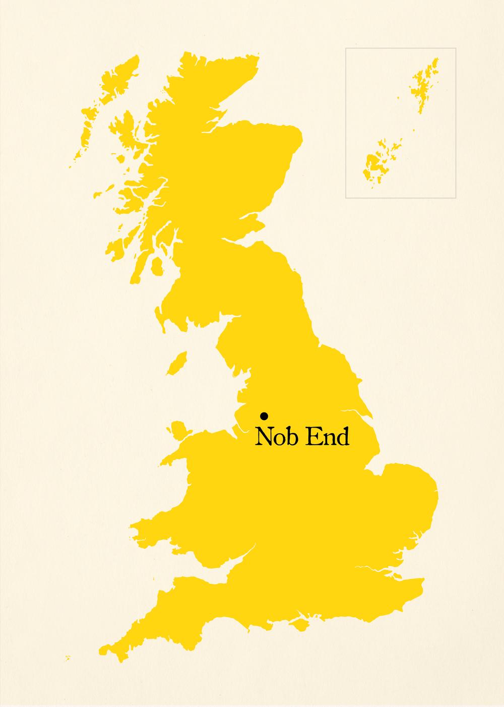 Nob End