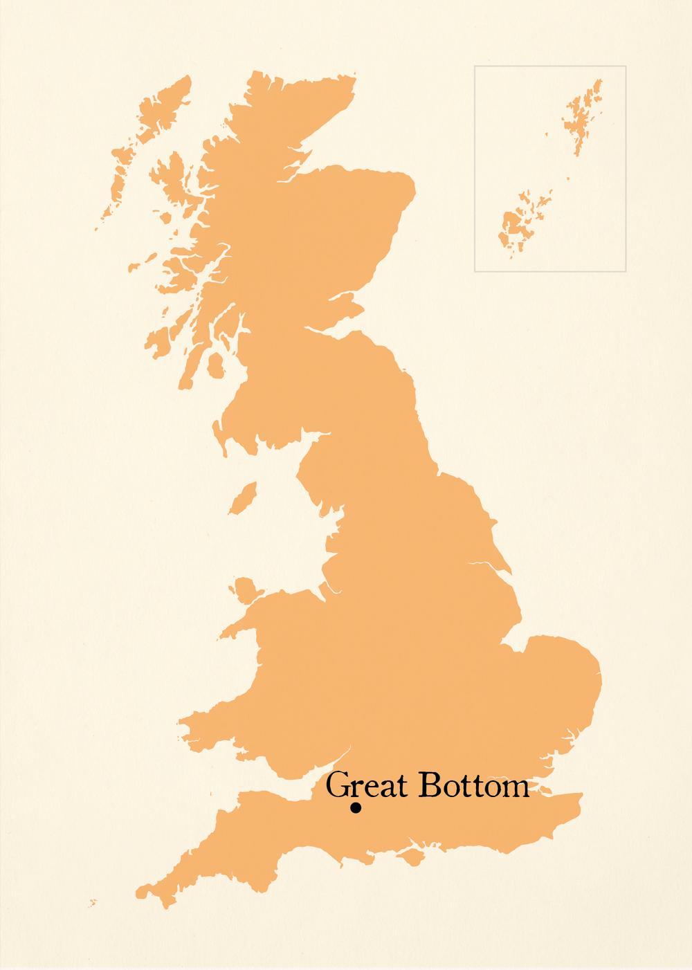 Great Bottom