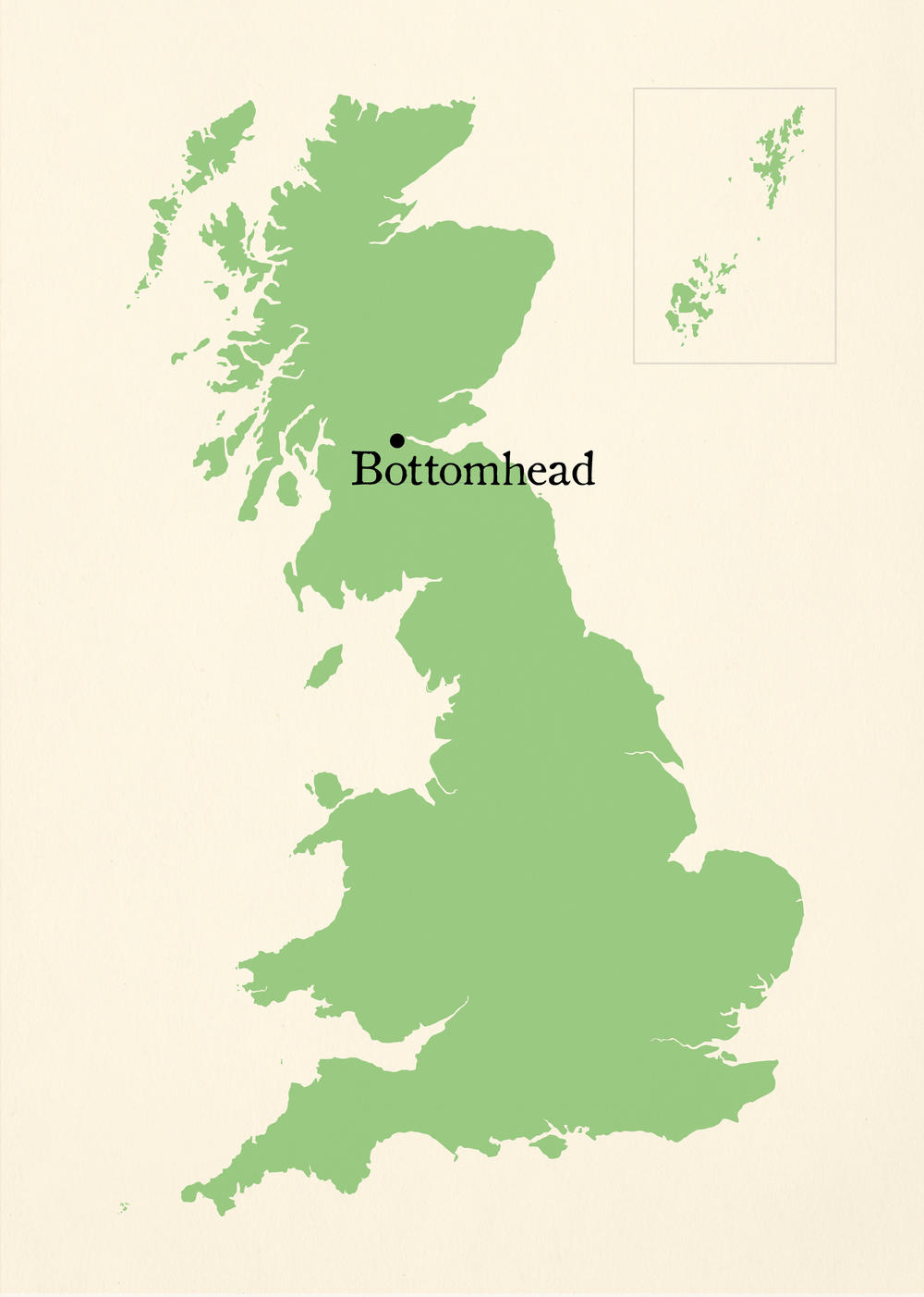 Bottomhead