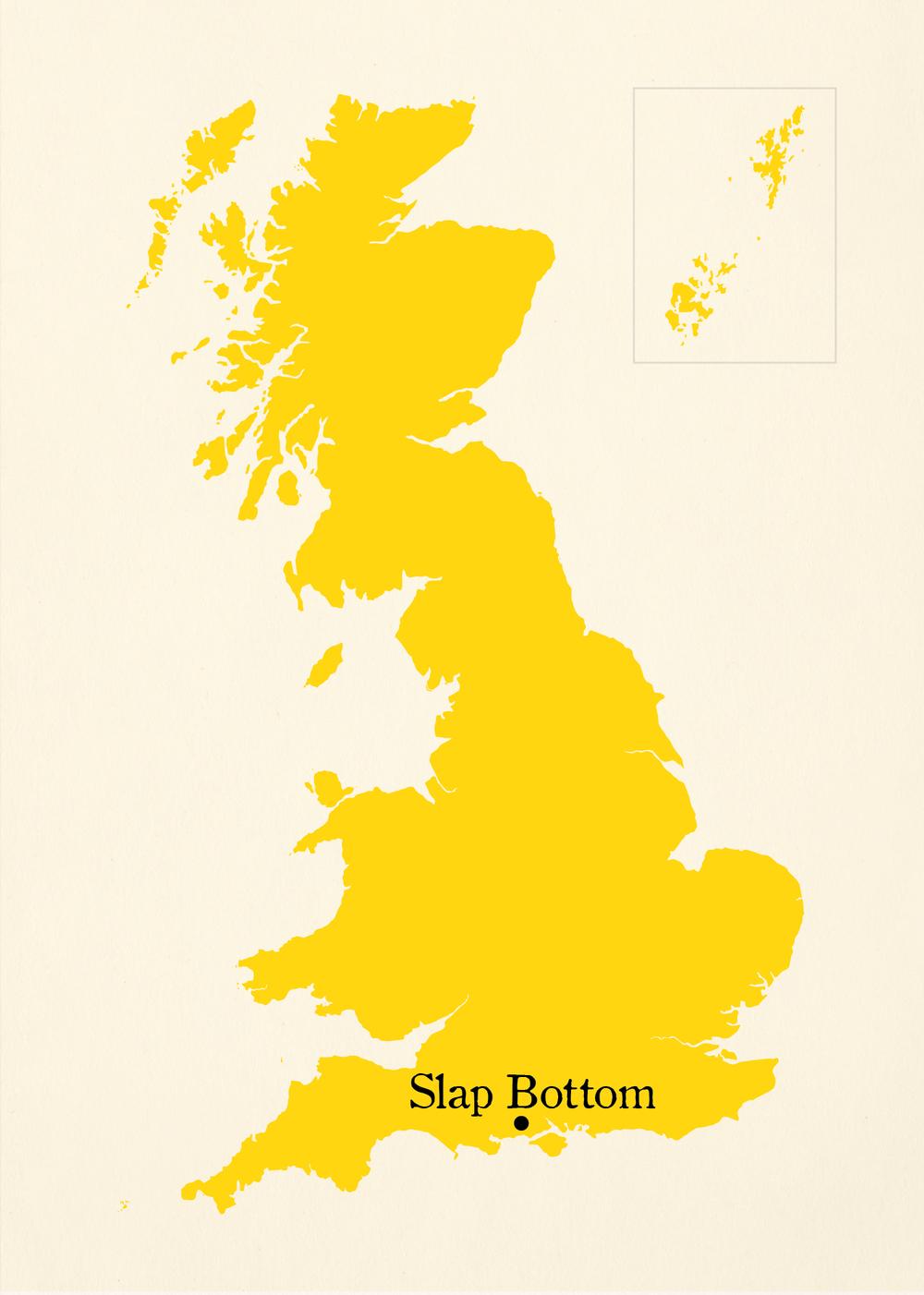 Slap Bottom
