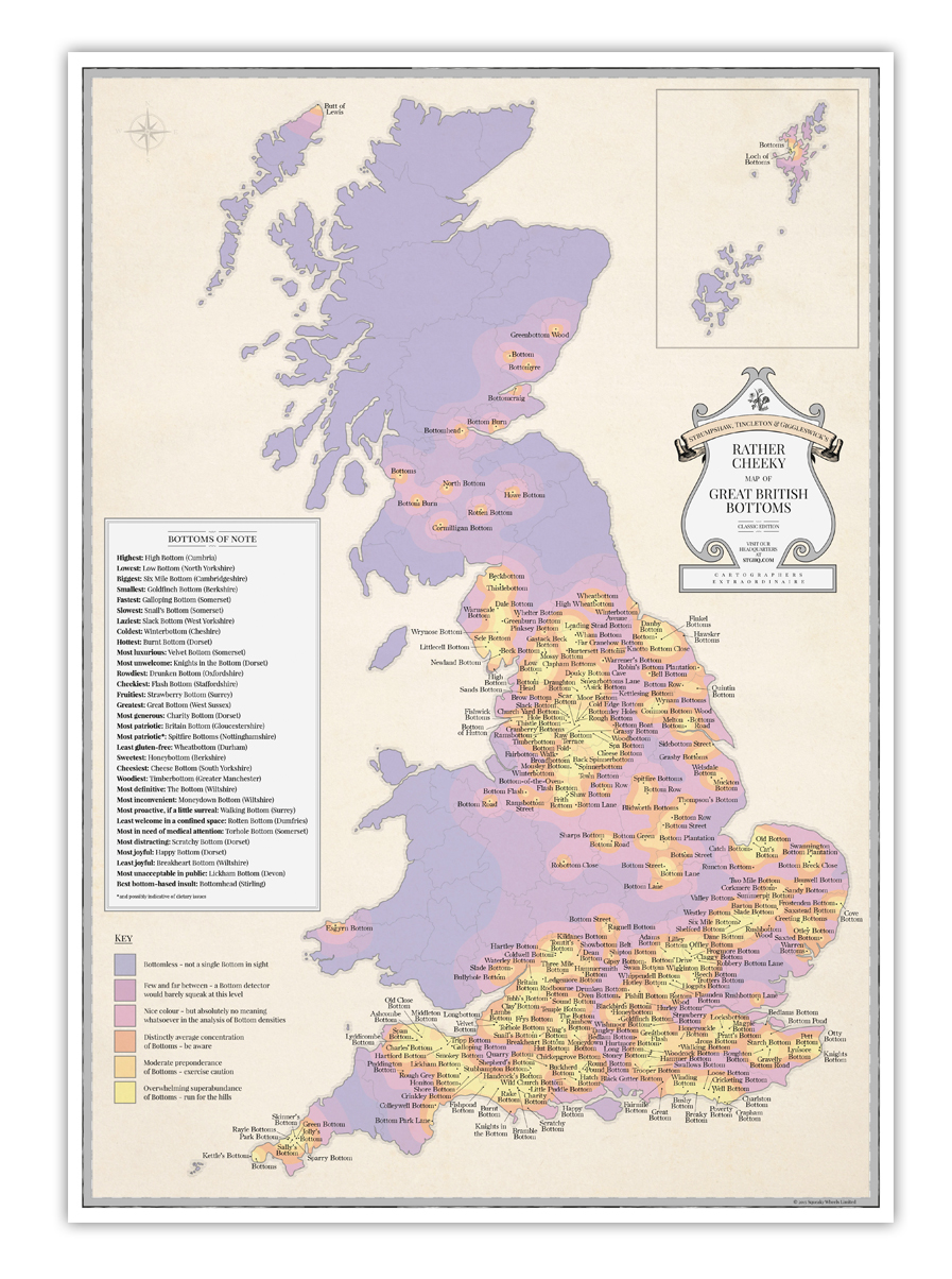 ST&G's Rather Cheeky Map of Great British Bottoms - - whole w white border (web).jpg