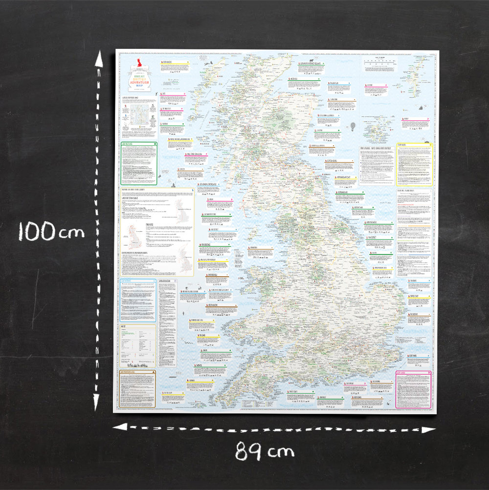 ST&G's Joyously Busy Great British Adventure Map - Flat Chalkboard-01 square.jpg