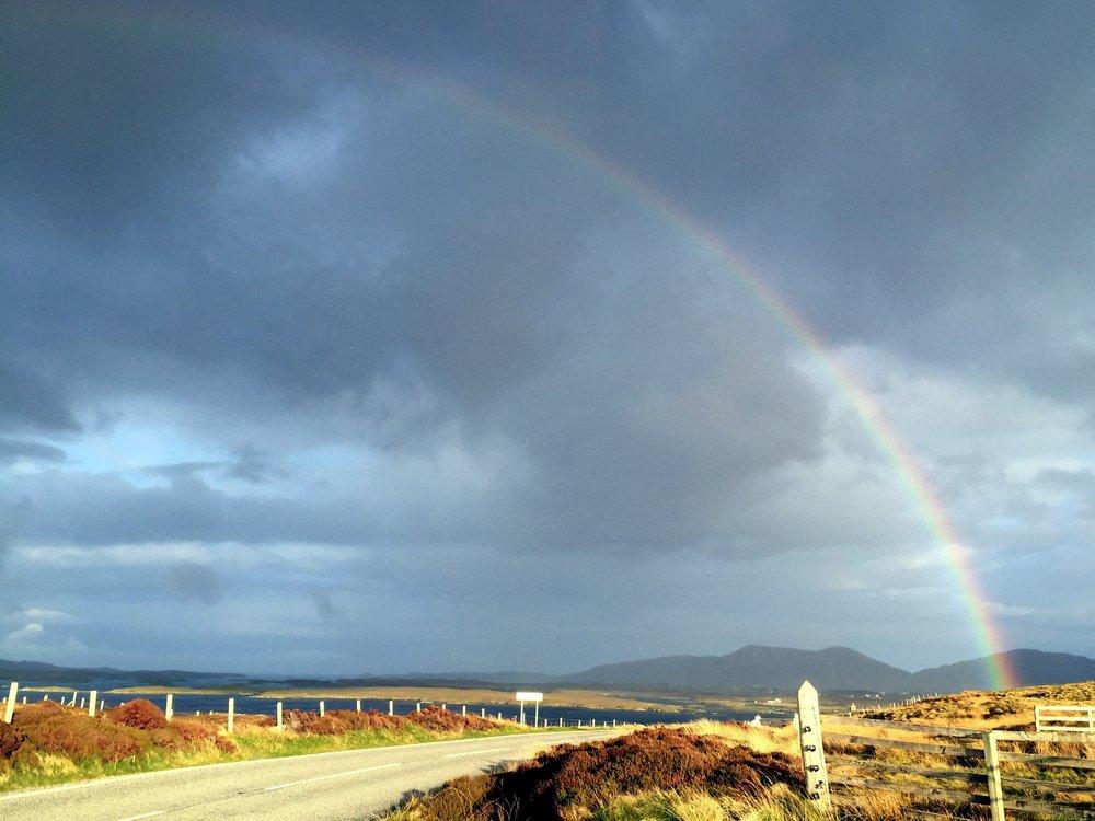 Lochmaddy, North Uist [check]