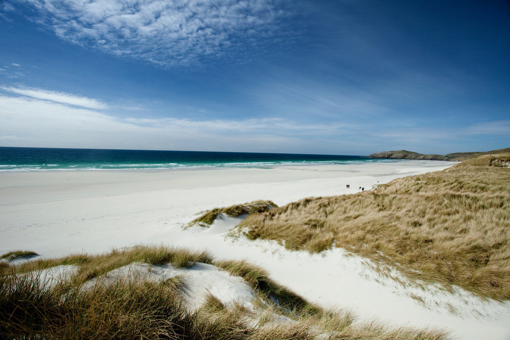 Traigh Eais, Isle of Barra, Outer Hebrides  (VisitScotland / Paul Tomkins, all rights reserved)
