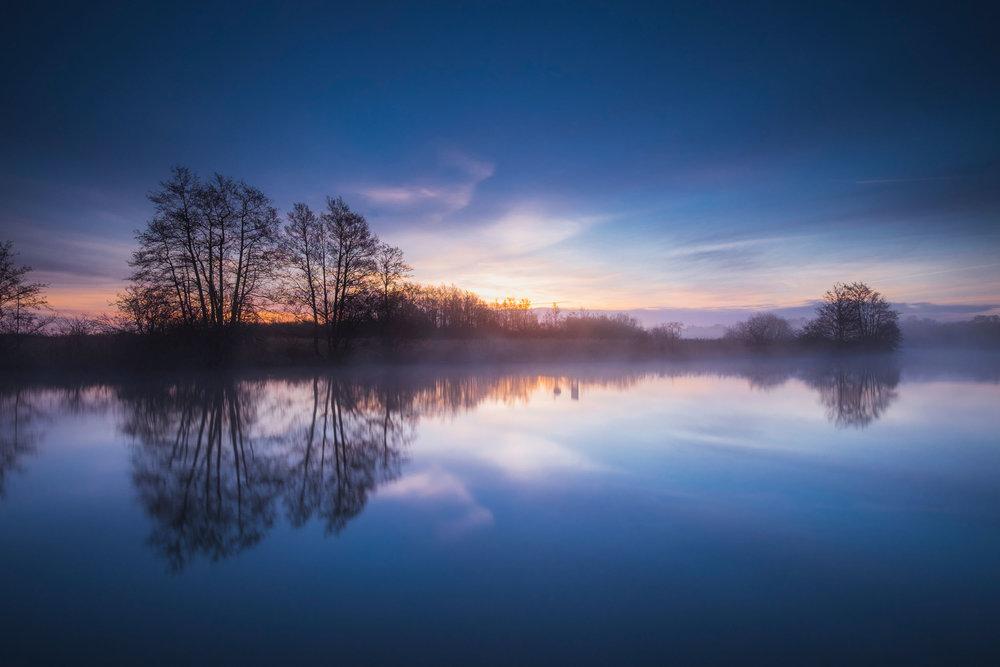 The River Bure, Norfolk  (Richard Bowden/Shutterstock)