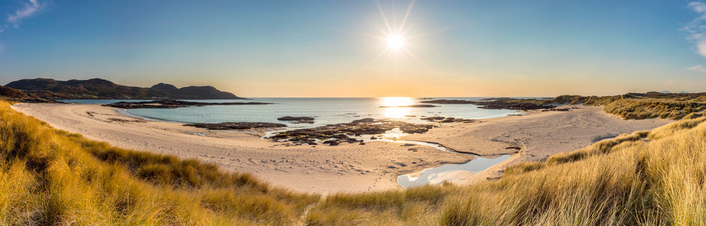 Sanna Bay, Ardnamurchan, Scotland  (Adam Major/Shutterstock)