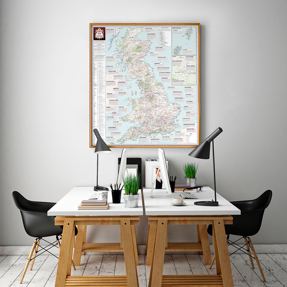 ST&G's Marvellous Map of Great British Place Names - Office-Dark-Oak-1000px