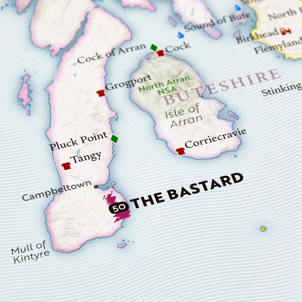 ST&G's Marvellous Map of Great British Place Names - The-Bastard-Sq-1000px