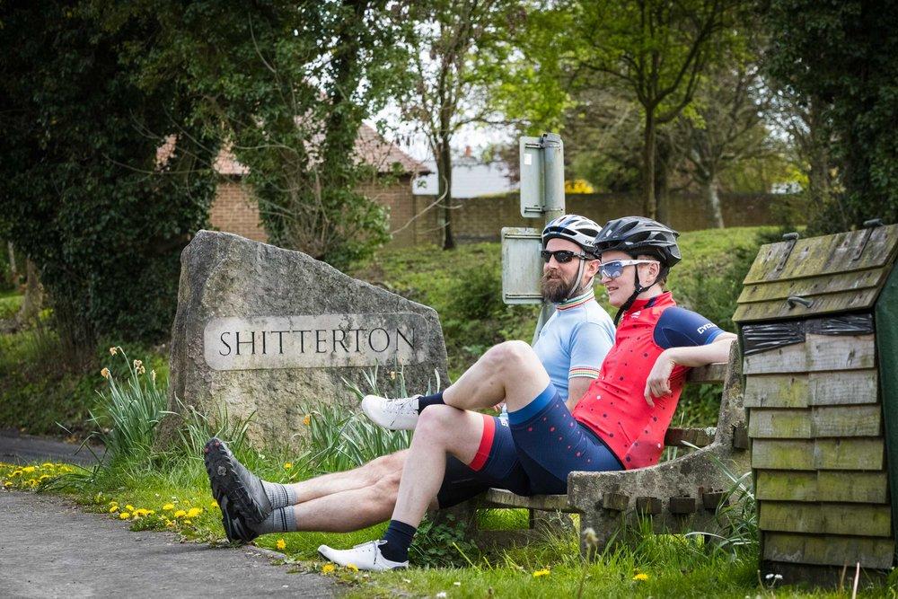 Shitterton, Dorset  (Russell Burton)