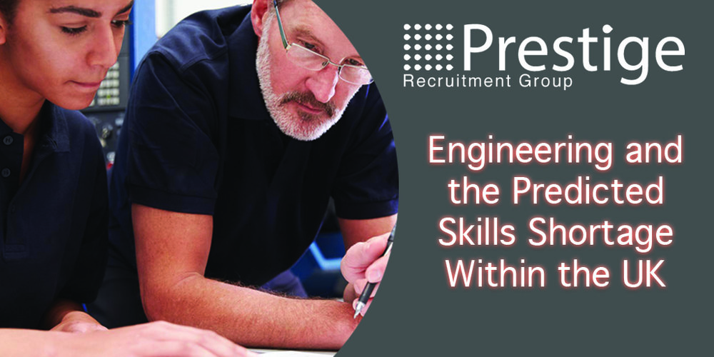 Engineering and the Predicted Skills Shortage Within the UK