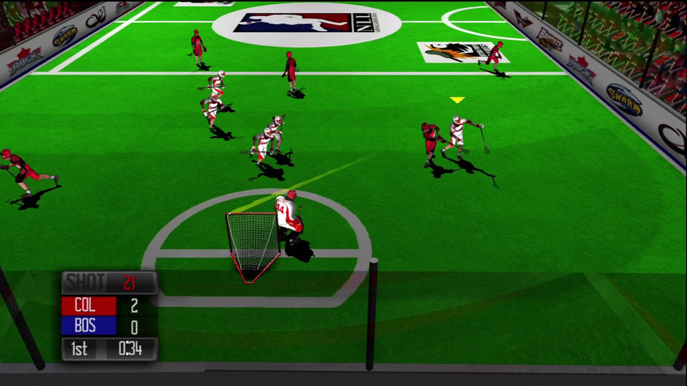 NLL-Lacrosse-Video-Game-Screenshot