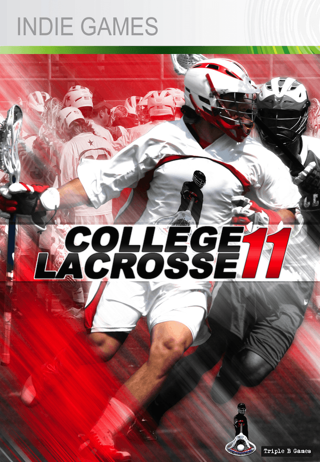 CollegeLacrosse-2011-Video-Game