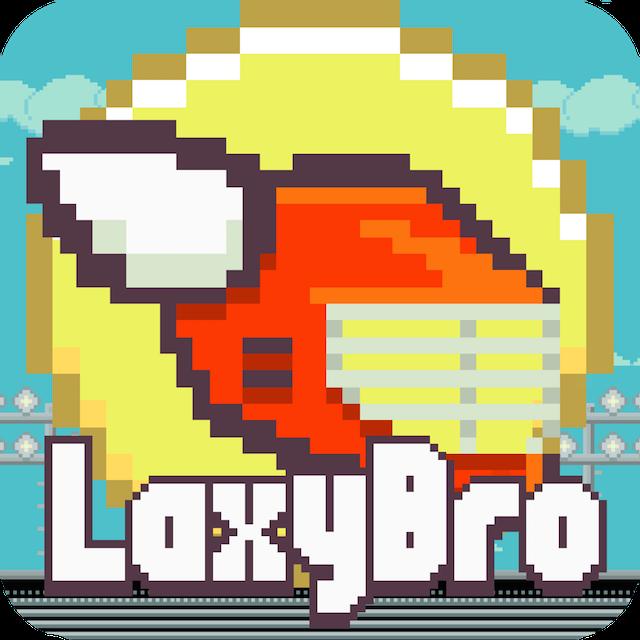 LaxyBroIcon