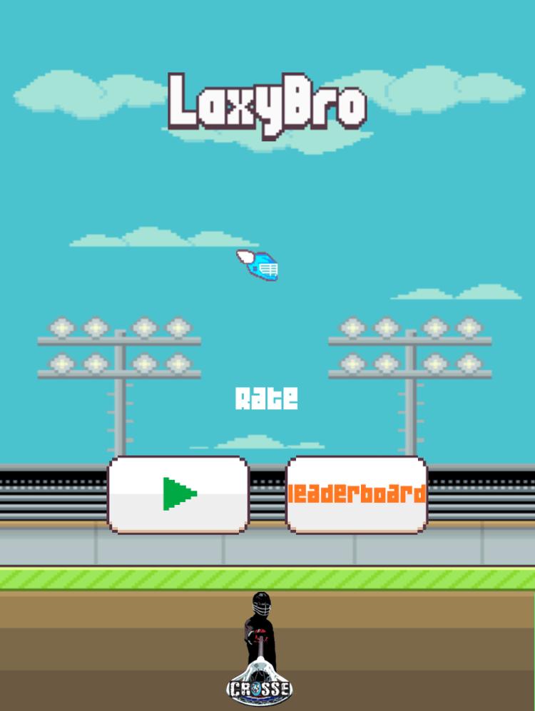 LaxyBro-App-Video-Game