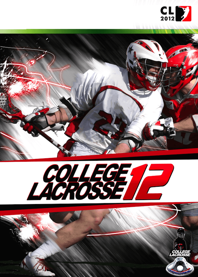 Licensed pro lacrosse video game arrives for xbox 360.