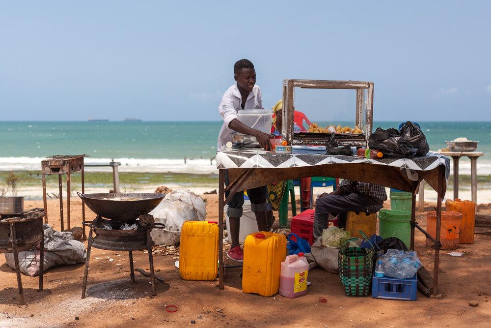 Coco Beach, Dar es Salaam