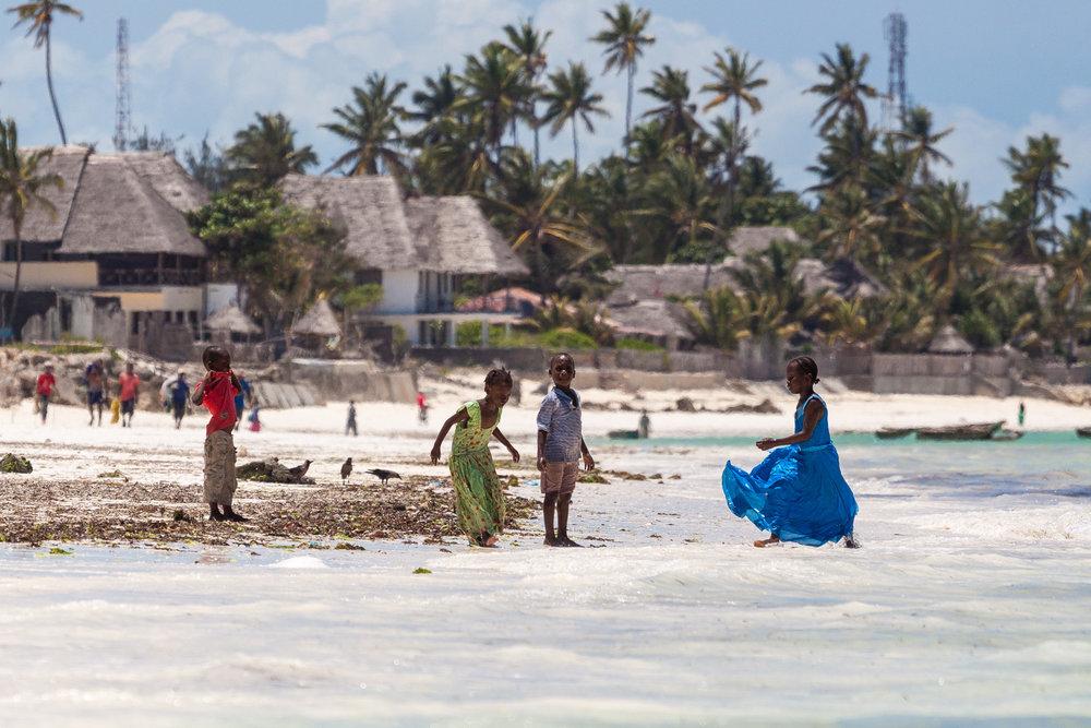 Games, Zanzibar
