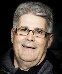 Alwin Schönenberger