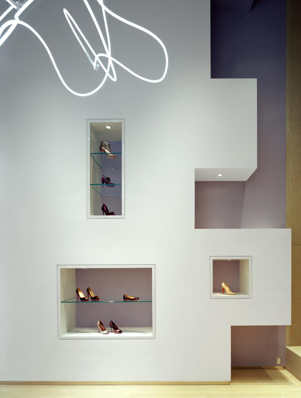 Hirshleifer's Shoe Store
