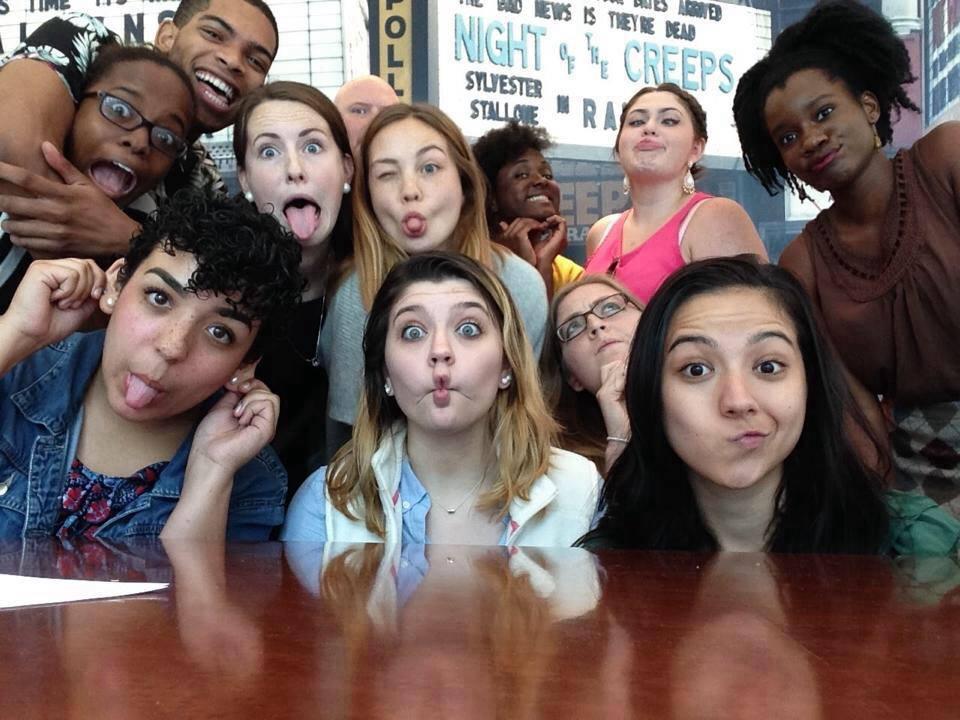 Class of Summer 2015