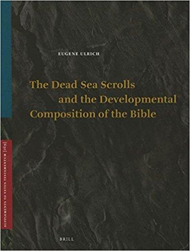 the dead sea genesis apocryphon machiela daniel