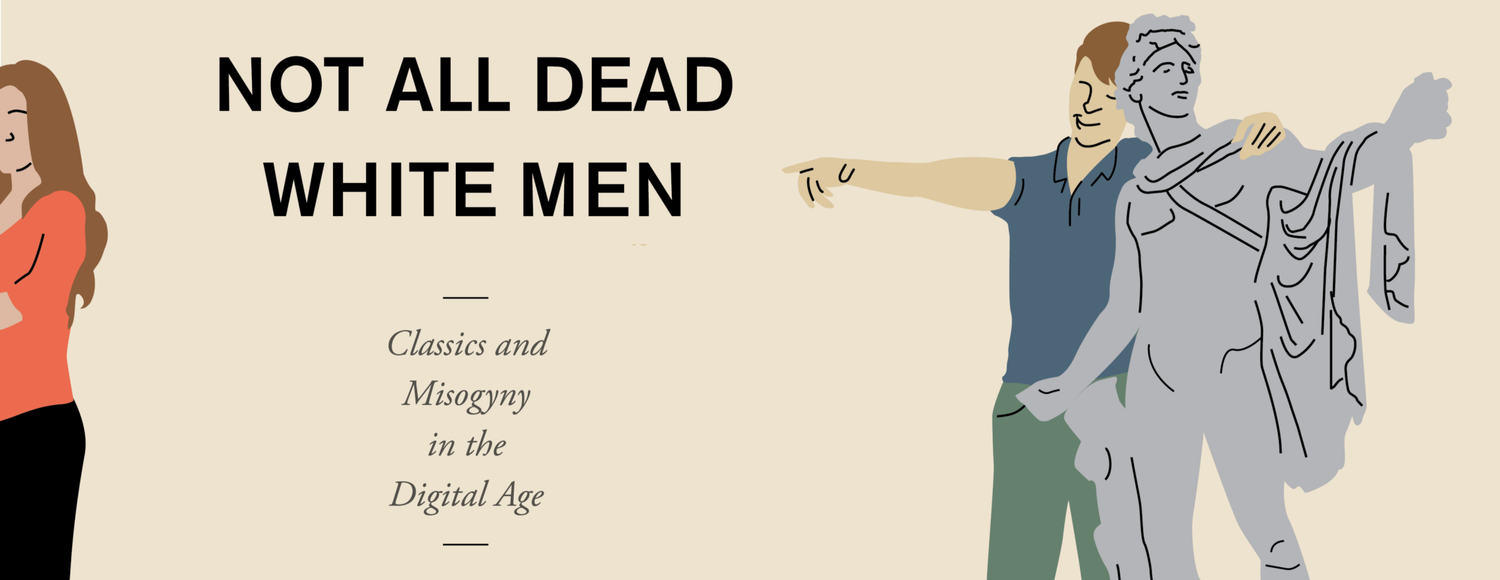 Book Note | Not All Dead White Men — ANCIENT JEW REVIEW