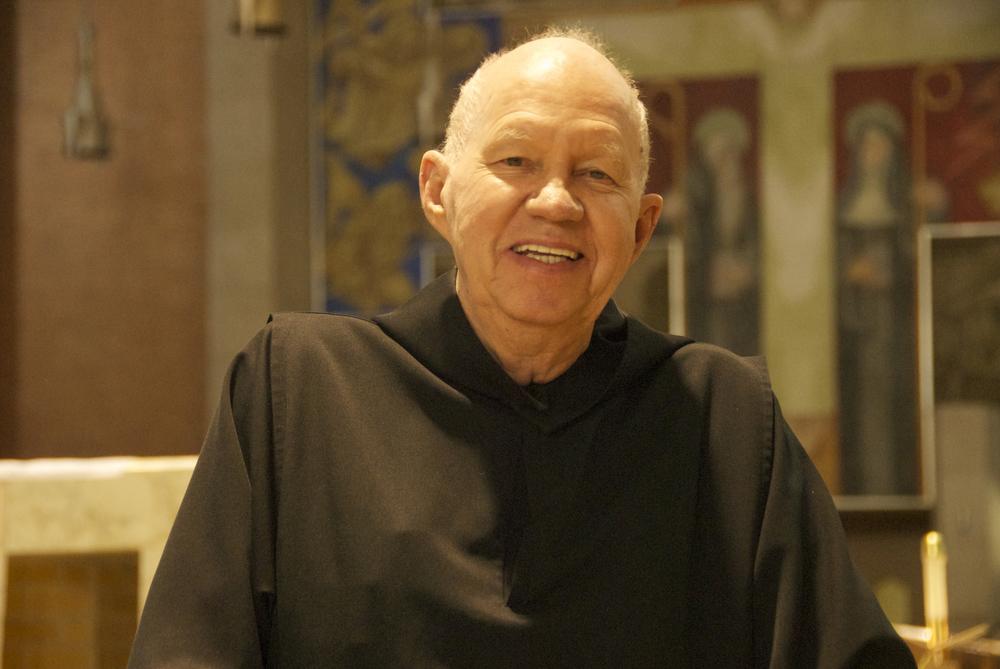 Fr. Bruce Swift, (1932-2014)