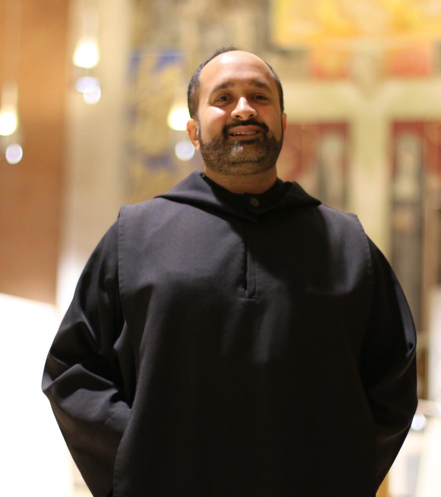 Fr. Jay Kythe, OSB