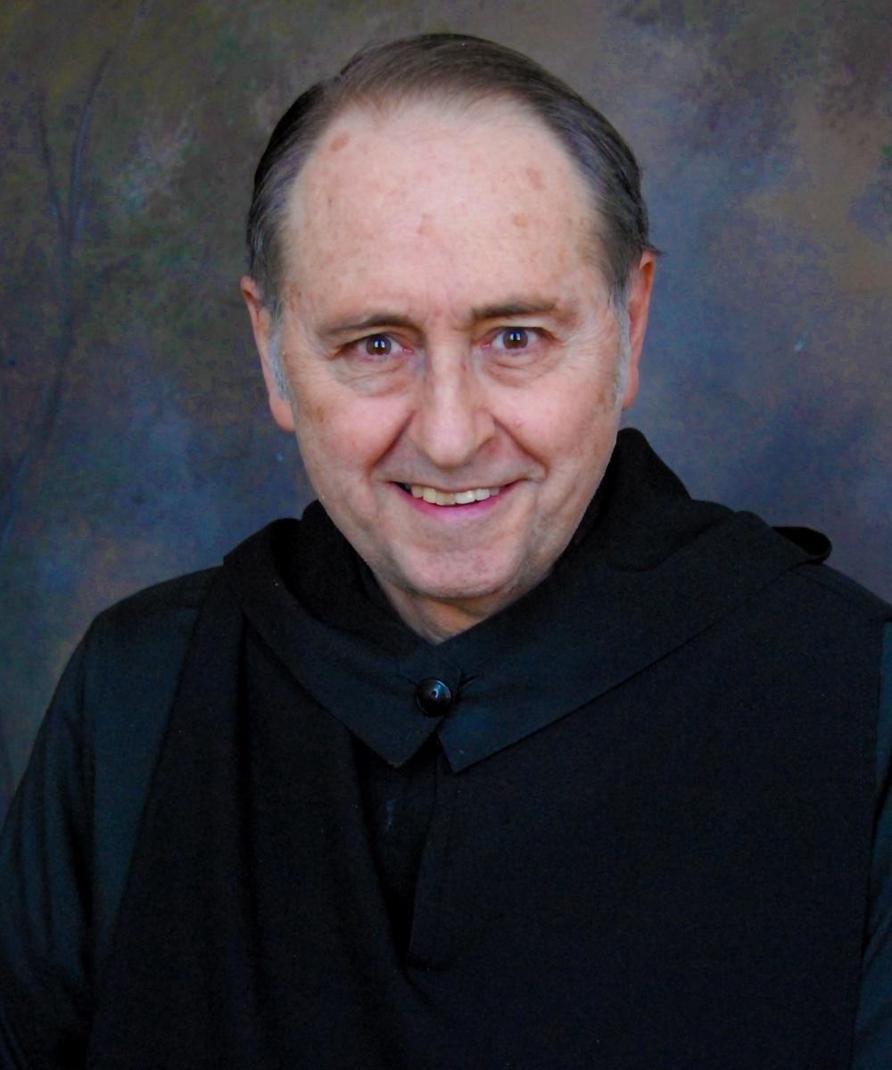 Fr. Kevin Bachmann, OSB