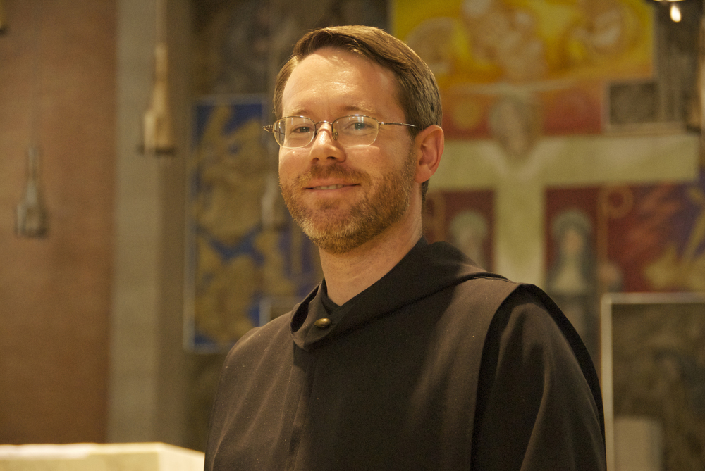 Fr. Jeremy Heppler - Pastor, St. Benedict Parish