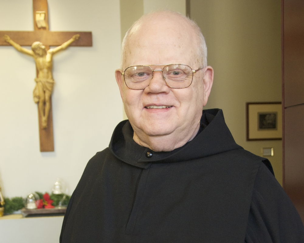 Fr. Maurice Haefling - 53 Years