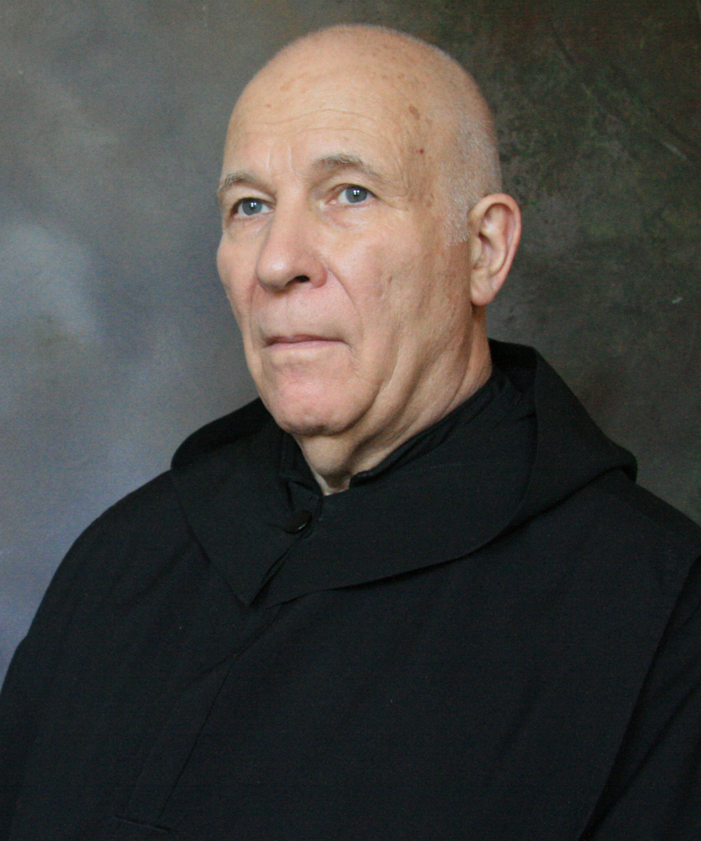 Fr. Benjamin Tremmel - 58 Years