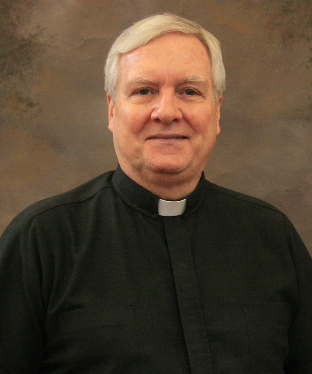 Fr. Paul Steingreaber - 57 Years