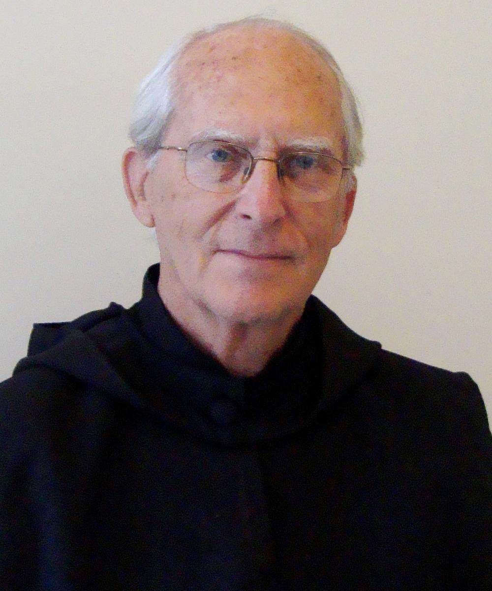 Fr. Duane Roy - 55 Years