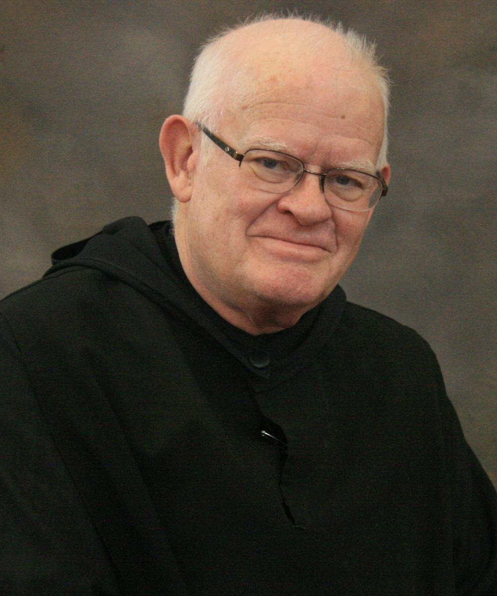 Br. John Peto - 40 Years