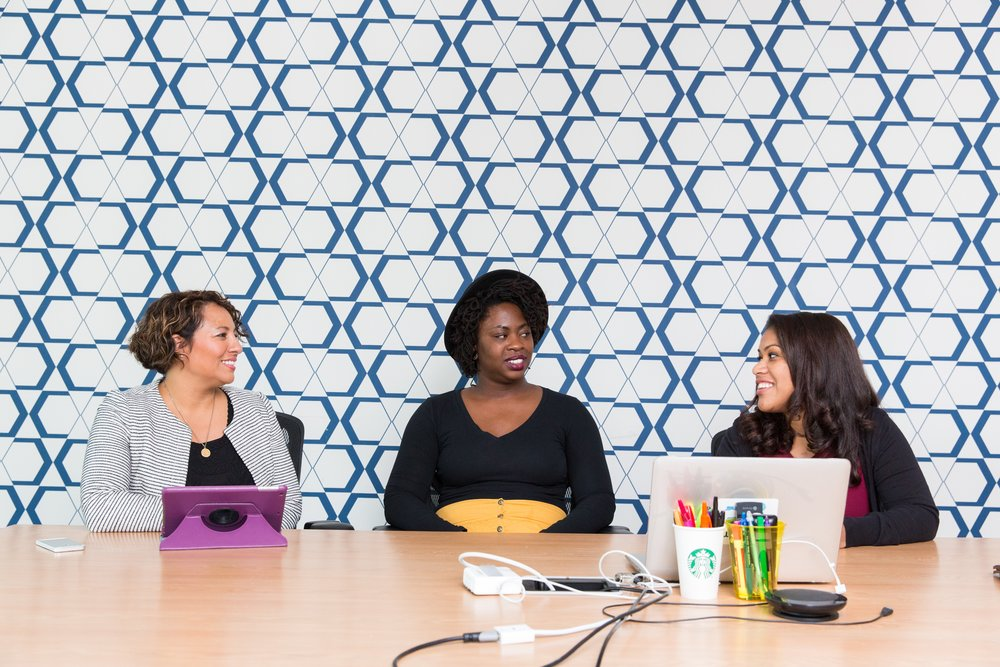We   inspire   women through real-world start-up stories.