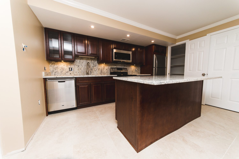 Kitchen remodeling gallery info — Euro Design Remodel - remodeler ...