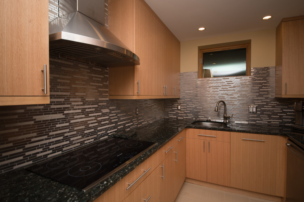 Gorgeous Kitchen Renovation In Potomac Maryland: Kitchen Remodeling Gallery