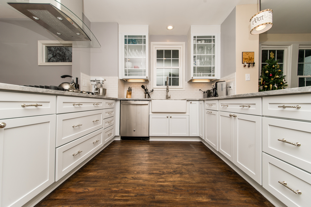 Exceptionnel Kitchen Remodeling Washington, DC