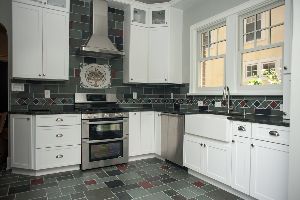 good Kitchen Remodeling Dc #1: Kitchen Renovation Washington, DC