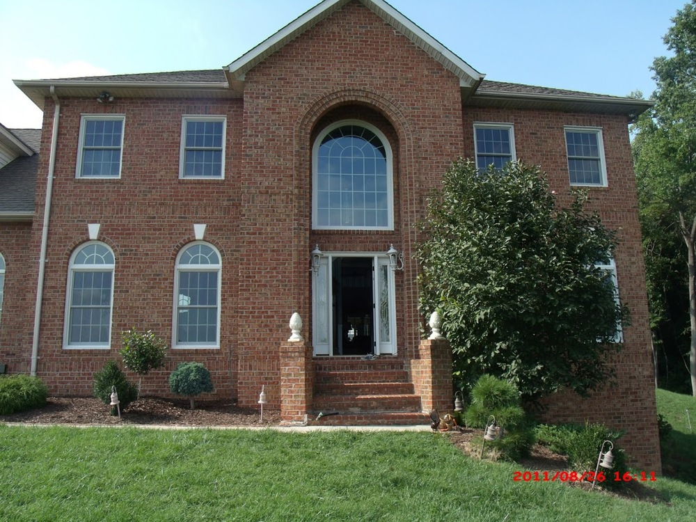 Windows replacement Clarksville, MD