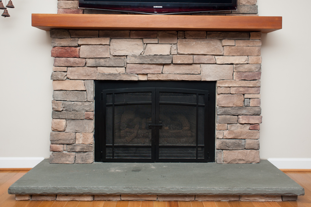 Fireplace Replacement Silver Spring, MD
